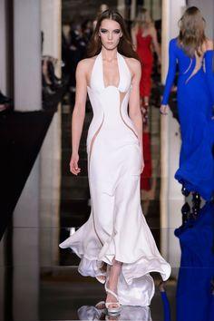 Versace, Spring 2015