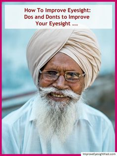 How To Improve Your Eyesight Fast – Natural Vision Improvement – Rebuild Your Eyesight & See Clearly Without Glasses Beard Pictures, Beard Images, Best Eczema Treatment, Eye Treatment, Eye Sight Test, Cure, Blurry Eyes, Eyesight Problems