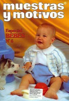 ЖУРНАЛЫ Muestras y Motivos Knitting Books, Crochet Books, Knitting For Kids, Baby Knitting, Knit Crochet, Knitting Magazine, Crochet Magazine, Rubrics, Knitting Patterns