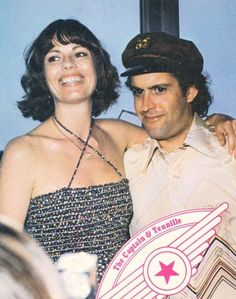 Captain & Tennille: When I was in 4th grade, I played their album over and over. I'm a little ashamed to admit it, but I still know all the words to 'Muskrat Love!'