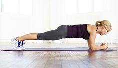 The 4 Effective Exercises You Need To Do Every Day to Tone Your Body