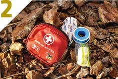 Supervivencia: los 10 imprescindibles en tu mochila | Supervivencia | Revista Oxigeno