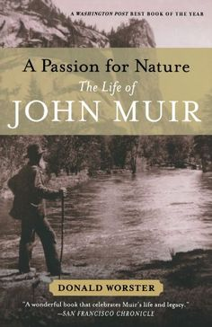 A Passion for Nature: The Life of John Muir by Donald Worster http://www.amazon.com/dp/0199782245/ref=cm_sw_r_pi_dp_gDxRub0AK8P2M