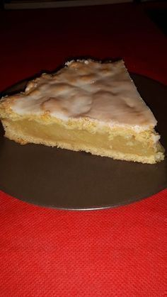 Mamas gedeckter Apfelkuchen Mama's covered apple pie, a tasty recipe from the cake category. Ratings: Average: Ø Delicious Cake Recipes, Easy Cookie Recipes, Tart Recipes, Yummy Cakes, Dessert Recipes, Yummy Food, Recipe Tasty, Brownie Recipes, Easy Vanilla Cake Recipe