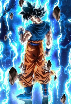 Dragonball Goku, Dragonball Super, Dragon Ball Image, Dragon Ball Gt, Majin Boo Kid, Wallpaper Do Goku, Super Goku, Foto Do Goku, Memories