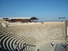 Ancient Kourion - Limassol, Cyprus