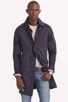 Stay dry in style with a rainmac, this season's ultimate weather-beating overlayer - GQ.co.uk