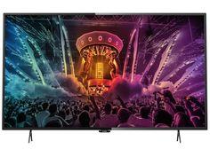 👉DEAL👈 👉DEAL👈 👉DEAL👈 📺 Ultra HD (4K), 49 Zoll, Smart TV, EEK A+, DVB-T2 und vieles mehr... Philips 49PUS6101 für nur 499 Euro ❗❗❗ bei @Mediamarkt im Angebot! Schnell sein lohnt sich ;)