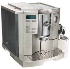 Jura-Capresso 13936 Impressa S9 Fully Automatic Coffee and Espresso Center * Check out this great product @ http://www.amazon.com/gp/product/B00008I8NV/?tag=pincoffee-20&pjk=060716213231