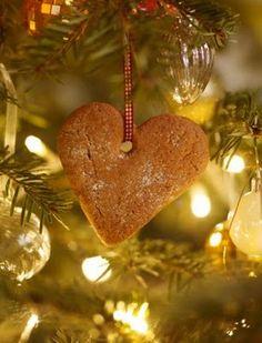 ginger heart ornie