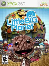 Image result for little big planet xbox 360