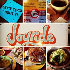 Localists Get Sneak Peek at new Joyride Taco House Central
