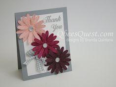 Daisy Delight Card