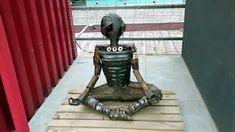 Buddha, Statue, Blog, Art, Shopping Mall, Art Background, Kunst, Gcse Art, Sculptures
