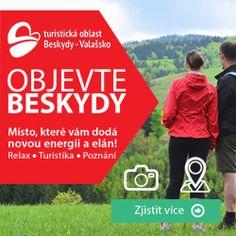 Bannery turistická oblast Beskydy - Valašsko