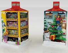 """Check out new work on my @Behance portfolio: """"LEGO"""" http://on.be.net/1N9k2CP"""