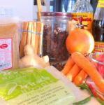 Zero Calorie Miracle Noodle Pho Recipe!