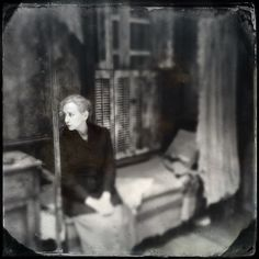 J. Smith-Cameron as Juno Boyle  Photo by Kern McFadden