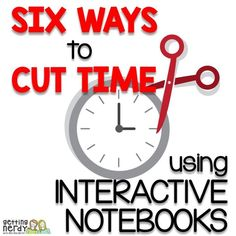 Does the task of cutting paper waste class time when using interactive notebooks? Try these teacher-tested time-savers and love INBs all over again! Biology Lessons, Science Lessons, Life Science, Earth Science, Ap Biology, Science Resources, Science Ideas, Science Classroom, Teaching Science