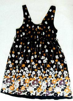 Kup mój przedmiot na #vintedpl http://www.vinted.pl/damska-odziez/inne/7631551-atmosphere-sukienka-w-kwiaty-tunika-ciazowa