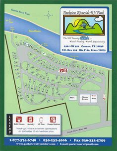 Rv Park Design Bing Images Rv Park Design Rv Parks