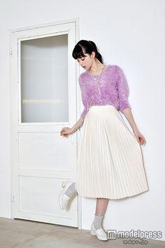 (画像5/22) 中条あやみ、ファッションのこだわり&春夏の注目アイテムを明かす<私服連載Vol.2>