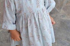 Os nossos vestidos