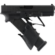 Shop Full Conceal Gen 3 Luger Folding Semi Auto Pistol 21 Rounds Barrel Polymer Frame Black and more from Cheaper Than Dirt! Normal Pressure, Tactical Guns, Weapons Guns, Survival Kit, Firearms, Men's Clothing, Concealer, Lego, Accessories