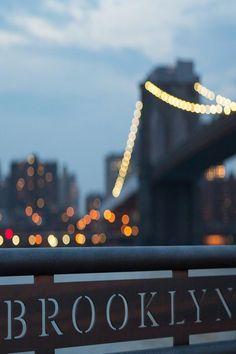 New York City Feelings - Brooklyn by @magicofnewyork