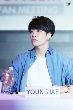GOT7 - Youngjae ~