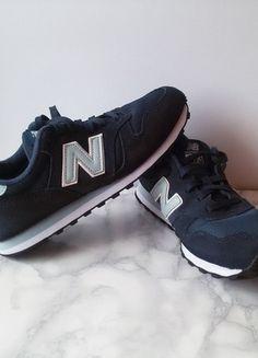 Kup mój przedmiot na #vintedpl http://www.vinted.pl/damskie-obuwie/obuwie-sportowe/13866040-new-balance-373-damskie-granatowe-r-40-255cm