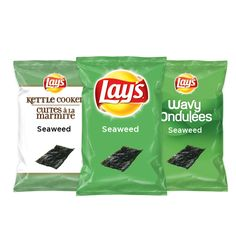 I just created Seaweed on Lay's Kettle Cooked, Original and Wavy for #DoUsAFlavourCanada. What's your flavour idea? Create the next great Lay's flavour & you could win† $50k + 1% of your flavour's future sales†† http://lays.ca/flavour