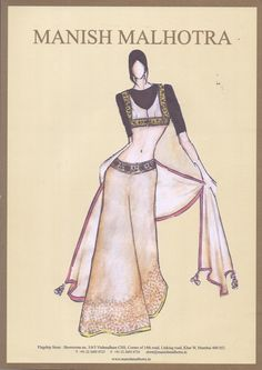 232 best All Different Kinds of Animals images on Pinterest Animal Fashion sketches manish malhotra