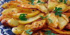 Jogurt patates - Podravka