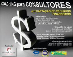 Participe em Fortaleza