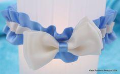 Wedding Garter, Bridal Garter,Wedding Garter Set,Lace Wedding Garter,Blue Wedding Garter,Rustic Wedding Garter