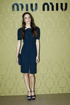 Stacy Martin French actress to watch