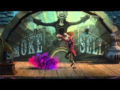 El Vendedor de Humo Cortos de Pixar Animados - YouTube