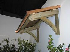 Pergole e pensiline in legno Brescia - Edil Garden - Brescia - Bergamo - Verona