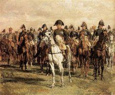 Napoleon Bonaparte #EyeofNapoleon