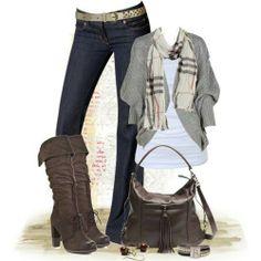 I fashion!
