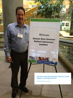 Genzyme Patient Advocacy Leadership Council - 2011