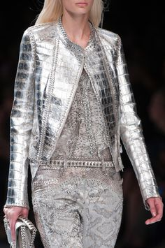 Roberto Cavalli Spring 2014 Ready-to-Wear Collection