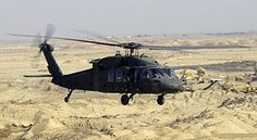 17 October 1974 First flight of the Sikorsky S-70, YUH-60, prototype of the the Blackhawk