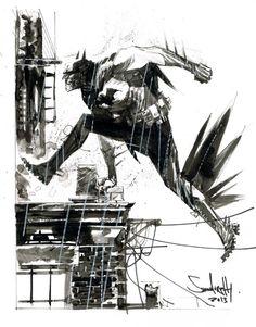 Batman - Sean Murphy