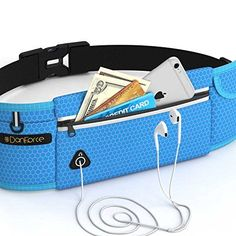 Travel Waist Pack,travel Pocket With Adjustable Belt Christmas Baubles On Golden Snowflake Running Lumbar Pack For Travel Outdoor Sports Walking