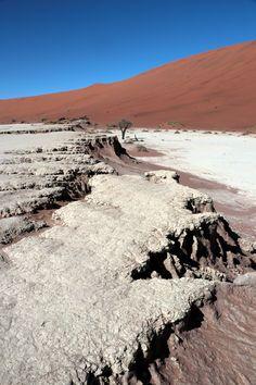 Remarkable scenery in the Namib Desert (Sept 2016) - Photo taken BradJill
