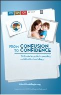 From Confusion to Confidence - Free e-Book Guide to Parenting a Child with a Food Allergy