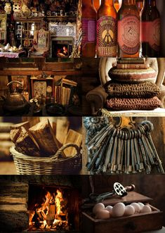 A place to post the Harry Potter stuff I make. I'm a Ravenclaw as you may. Autumn Aesthetic, Witch Aesthetic, Aesthetic Collage, Hagrids Hut, The Burrow, Harry Potter Halloween, Autumn Cozy, Harry Potter Aesthetic, Harry Potter World