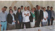 Su La Sicilia Sultano e i giovani chef in gara www.cicciosultano.it